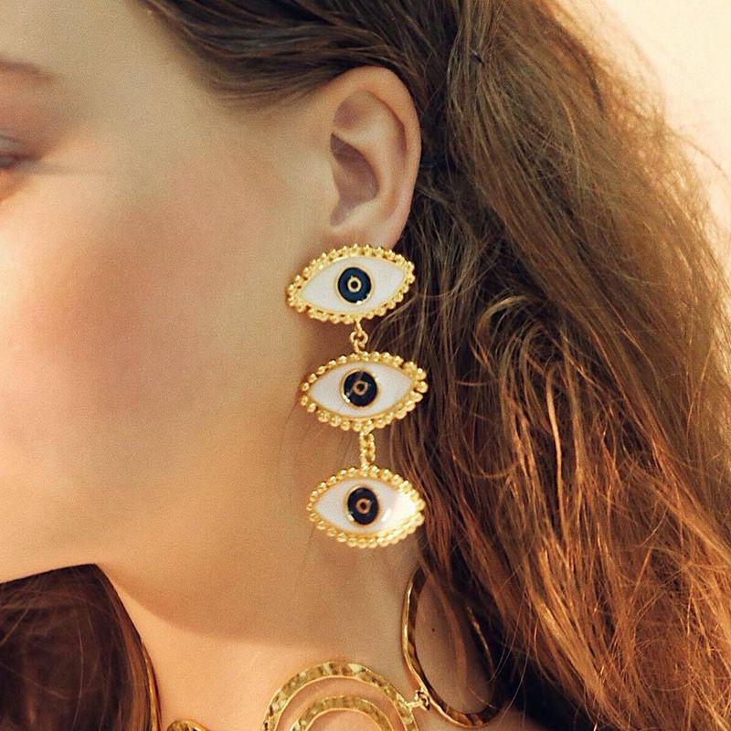 Street Style Earrings