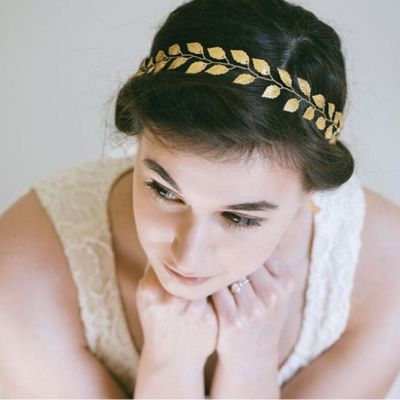 Classic Trees Headpieces Bridal Hair Bands for Wedding