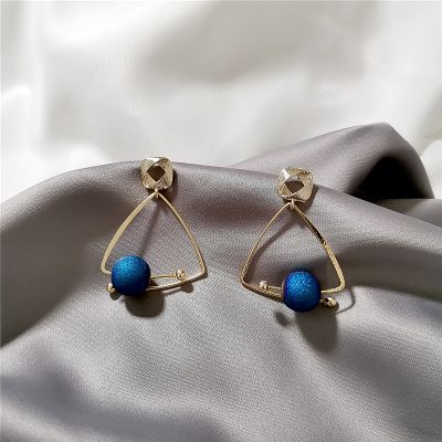 Fashionable Geometric Earring Dangle Drop Earrings